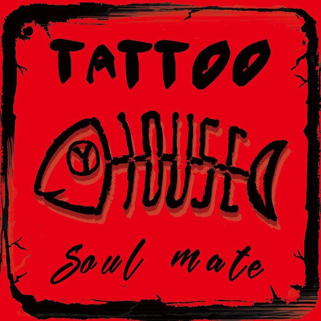 Y.huose刺青