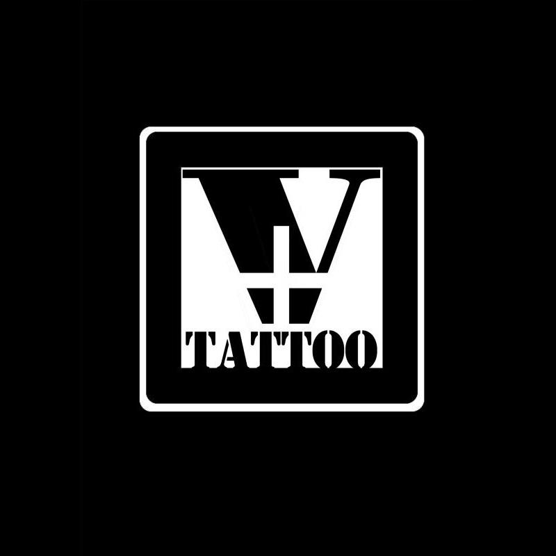 V+tattoo(V+刺青)